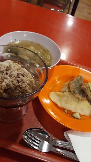 Foto 1 - Makanan di Pempek Palembang Gaby oleh Maissy  (@cici.adek.kuliner)