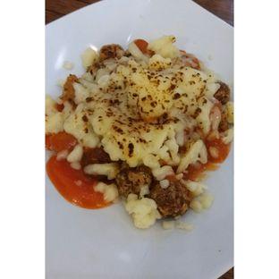 Foto 2 - Makanan(sanitize(image.caption)) di Dino Burger & Rice Steak oleh Jenny (@cici.adek.kuliner)