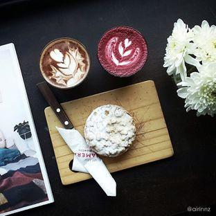 Foto review Tanamera Coffee Roastery oleh Airin Sherry 2