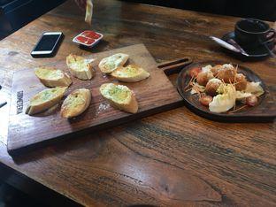 Foto 2 - Makanan di Gormeteria oleh Bella Helena