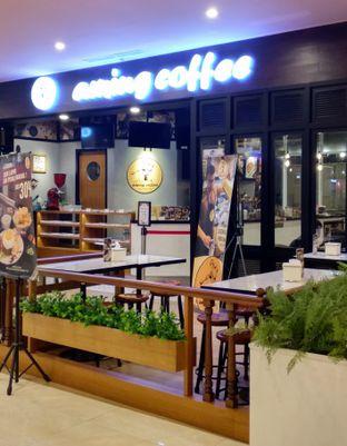 Foto 1 - Interior di Aming Coffee oleh Ika Nurhayati