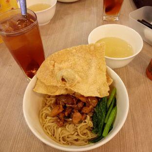 Foto - Makanan di Bakmi GM oleh Afifah Romadhiani
