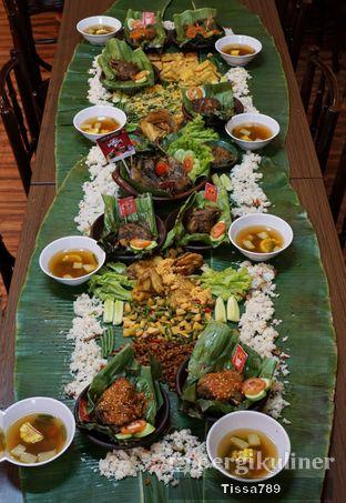 Foto 2 - Makanan di Balcon oleh Tissa Kemala
