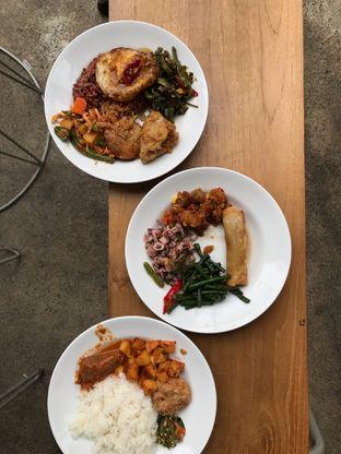 Foto 4 - Makanan di Warung Nako oleh yudistira ishak abrar