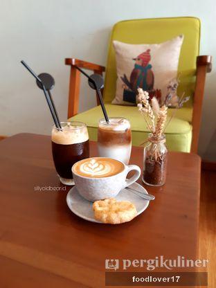 Foto 3 - Makanan di 2nd Home Coffee & Kitchen oleh Sillyoldbear.id