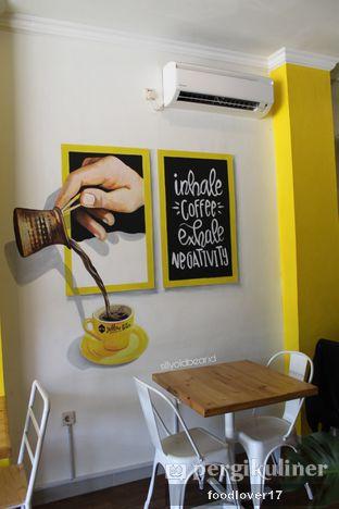 Foto review Yellow Bike Coffee oleh Sillyoldbear.id  9