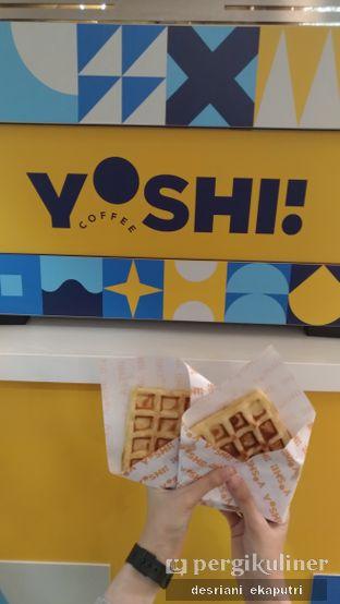 Foto 9 - Makanan di Yoshi! Coffee oleh Desriani Ekaputri (@rian_ry)