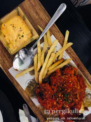 Foto 1 - Makanan(Chicken Pari Pari) di Belly Buddy oleh Yussaq & Ilatnya
