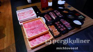 Foto 80 - Makanan di Shabu Ghin oleh Mich Love Eat