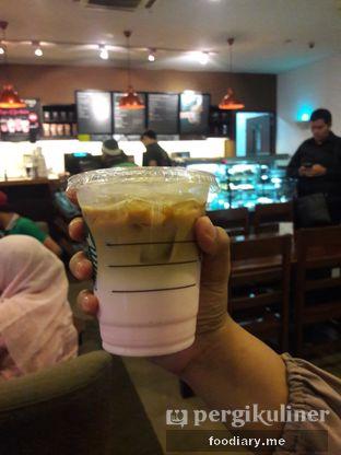 Foto 1 - Makanan di Starbucks Coffee oleh @foodiaryme | Khey & Farhan