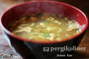 Foto 2 - Makanan(Nasi Soto Pisah) di Soto Bu Tjondro oleh Irene Fan