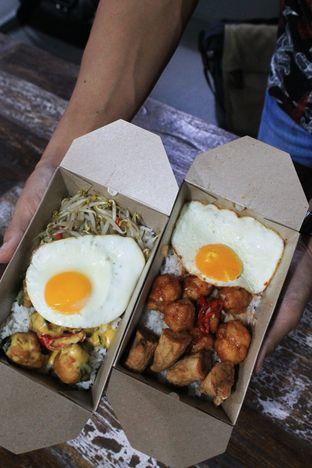 Foto 22 - Makanan di Krizpi Express oleh Prido ZH