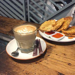 Foto 2 - Makanan di Sunny Side Coffee oleh Sri Yuliawati