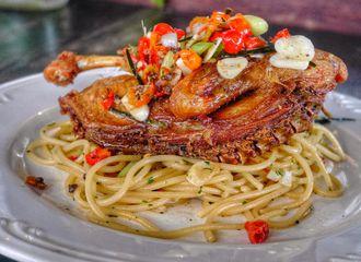 16 Tempat Makan Enak di Lippo Mall Kemang Jakarta Selatan
