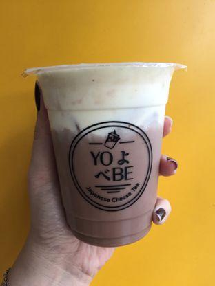 Foto 1 - Makanan di Yobe Cheese Tea oleh Yohanacandra (@kulinerkapandiet)