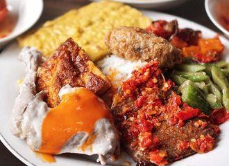 Rahasia Masakan Asli Nusantara yang Nikmat