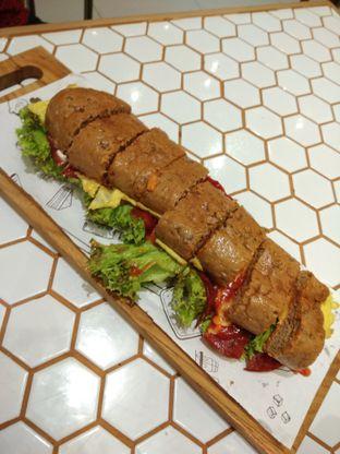 Foto 6 - Makanan di Barby's Bakery & Cafe oleh Tia Oktavia