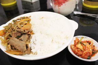 Foto 1 - Makanan di Cafe Jalan Korea oleh Fei Ling | IG: MYFOODIE.DIARY