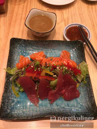 Foto Makanan di Nama Sushi by Sushi Masa