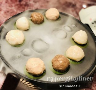 Foto 3 - Makanan(assorted ball platter 8) di Imperial Steam Pot oleh Sienna Paramitha
