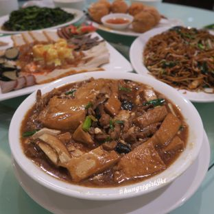 Foto 3 - Makanan di Angke Restaurant oleh Astrid Wangarry