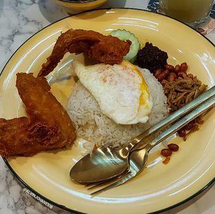 Foto 4 - Makanan di Ponggol Nasi Lemak oleh Alvin Johanes
