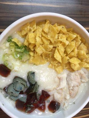 Foto 1 - Makanan di Ta Wan oleh Sharima Umaya