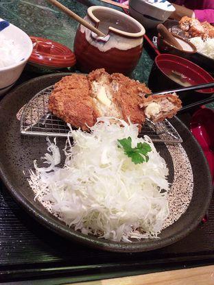 Foto 3 - Makanan di Kimukatsu oleh Qorry Ayuni