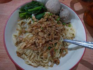 Foto 2 - Makanan di Warung Mapan oleh Tia Oktavia