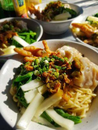Foto 1 - Makanan di Mie Ayam Lada Hitam oleh Lailatul Jannah