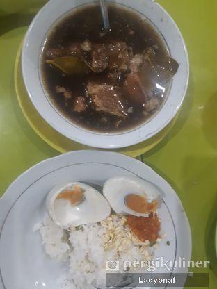 Foto 5 - Makanan di Rawon Setan oleh Ladyonaf @placetogoandeat