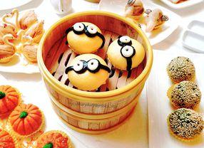 7 Restoran Chinese Food di Jakarta dengan Promo Imlek