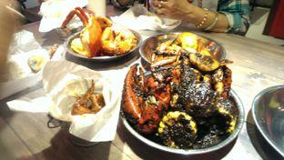 Foto review Mr. Crabby oleh Indra Hadian Tjua 3