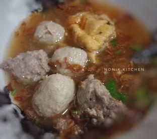Foto 1 - Makanan di Bakso Kondang Rasa oleh Fensi Safan