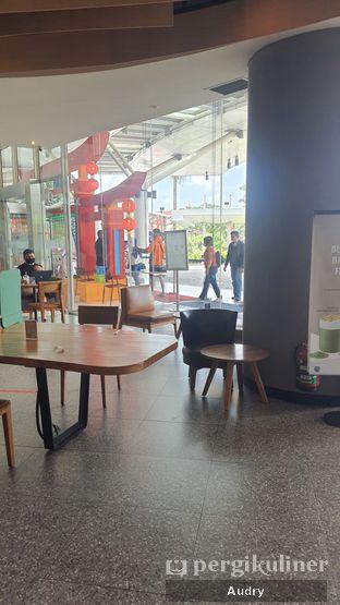 Foto review Starbucks Coffee oleh Audry Arifin @makanbarengodri 5