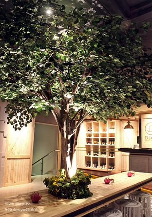 Foto review Djati Bistro & Drinkery - Oria Hotel oleh Winda Puspita 2