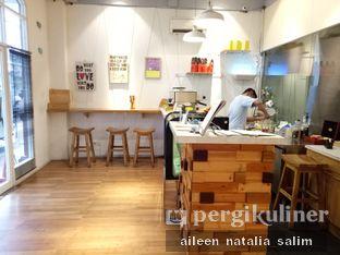 Foto 4 - Interior di Coffee Cup by Cherie oleh @NonikJajan
