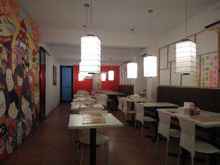 Foto 1 - Interior di Kokeshi Teppanyaki oleh Review Dika & Opik (@go2dika)