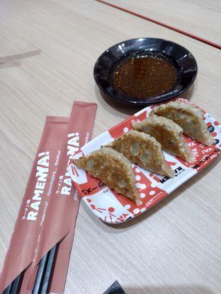 Foto 7 - Makanan di RamenYA oleh Prido ZH