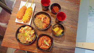 Foto review Cupbop oleh Rifqi Tan @foodtotan 6