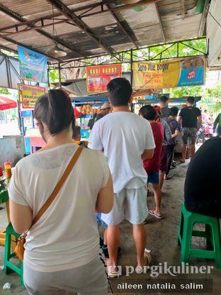 Foto review Soto Mie Bogor Kota Hujan Bang Alex oleh @NonikJajan  2