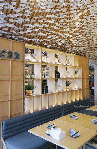 Foto 10 - Interior di Sushi Hiro oleh Indra Mulia