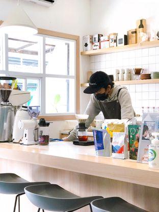 Foto review NIJI Coffee Bar oleh yudistira ishak abrar 8