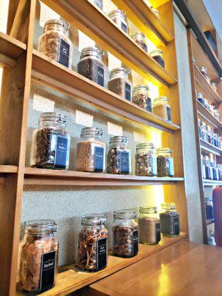 Foto 2 - Interior di Herb & Spice oleh Nathania Kusuma