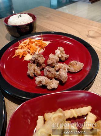 Foto Makanan di Katsurai