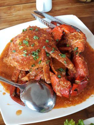 Foto 5 - Makanan di Oma Seafood oleh Mouthgasm.jkt