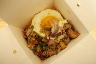 Foto 2 - Makanan di Mister Tang oleh seehrn