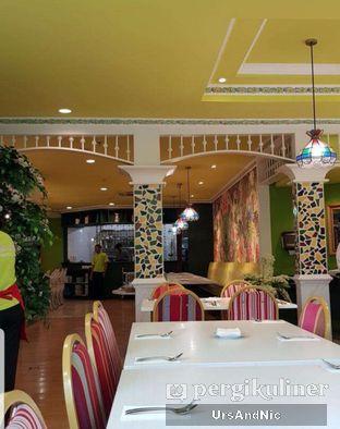 Foto 5 - Interior di Restaurant Sarang Oci oleh UrsAndNic