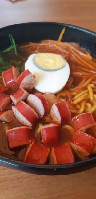 Foto 4 - Makanan di Mie Merapi oleh Ryan Afri