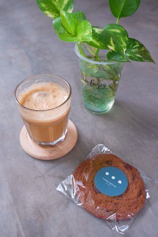 Foto review Evlogia Cafe & Co oleh yudistira ishak abrar 3